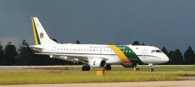 PF investiga se dinheiro de tráfico em aviões da FAB foi usado em casa de swing