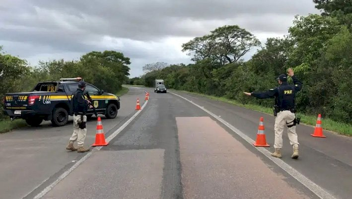 SEMANA SANTA: Operação é reforçada em Goiás