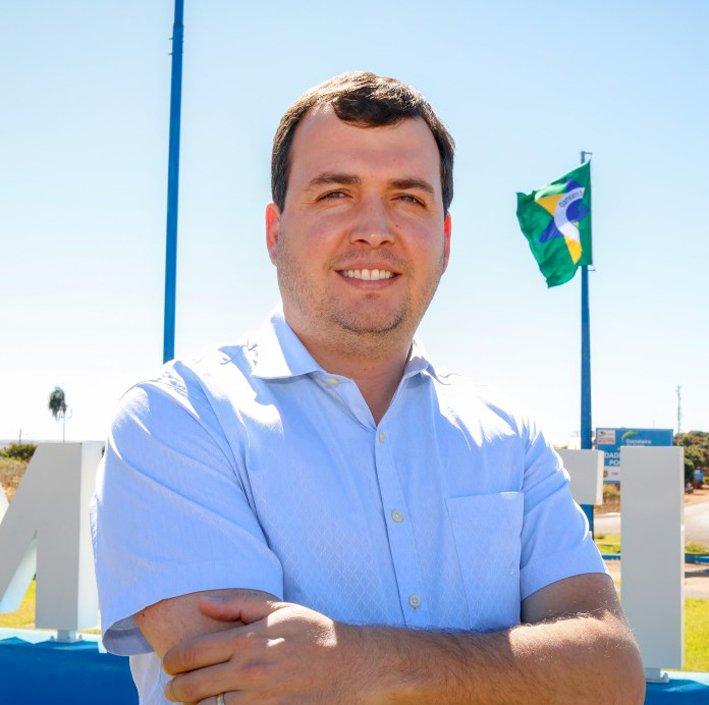AGM: Caiado assinala positivo para eleição de Wilson Tavares
