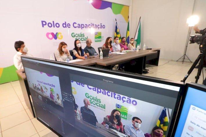Região: Rio Verde recebe 1º Polo de Capacitação Social da OVG
