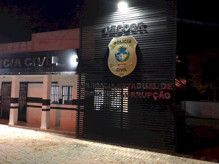 Terra Fraca: Operação da Polícia Civil de Goiás investiga desvios da antiga Agetop