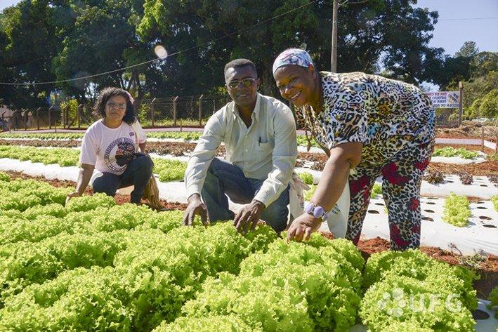 Goiás participa de pesquisa internacional pela sustentabilidade do planeta