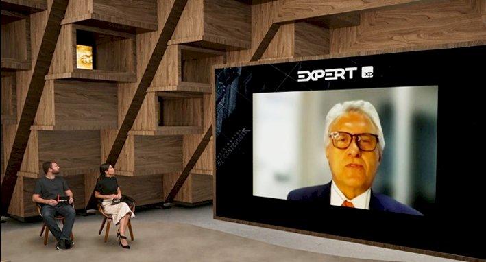 Caiado destaca avanços na 11ª Expert XP
