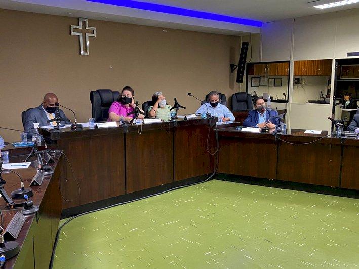 Câmara realiza audiência pública sobre projeto que dá o nome de Maguito Vilela ao anel viário de Jataí